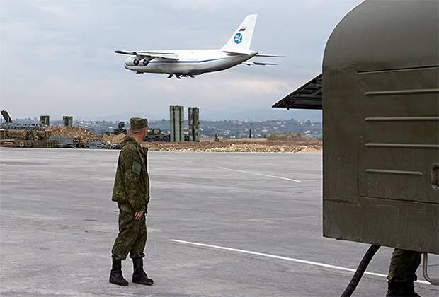 Русско-украинский извоз для НАТО
