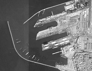 «Адмиралу Кузнецову» было бы куда комфортней базироваться в Сирии