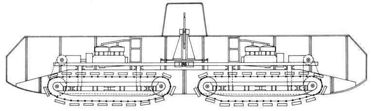 ड्राफ्ट वाहन पेड्राईल लैंडशिप (यूके)