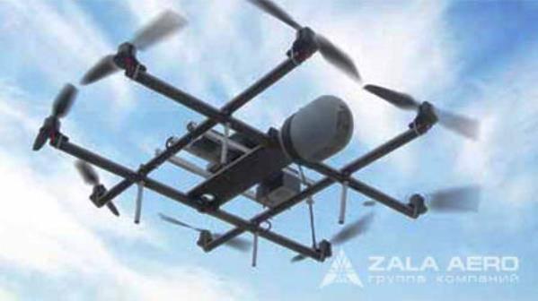 Эксперты оценили рынок дронов в РФ