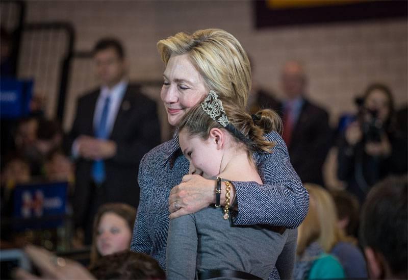 Проигравшую Клинтон призвали опротестовать итоги выборов