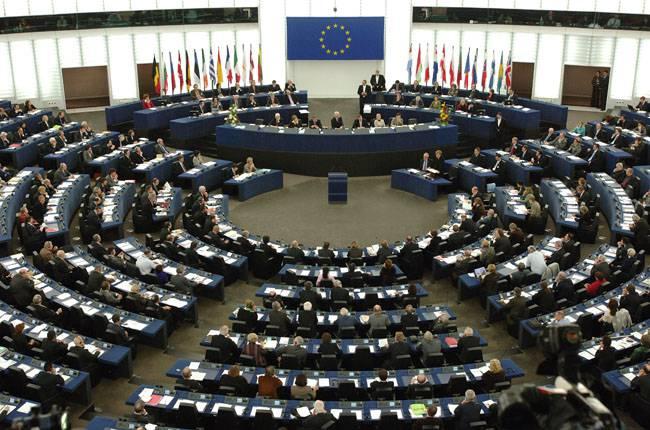 "В Европарламенте принята резолюция о противодействии ""российской пропаганде"""