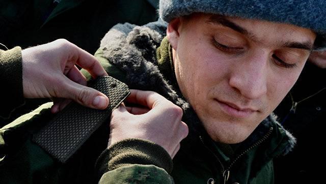 В России ожидаются проблемы с набором в армию из-за «провала в демографии» в 90-е годы