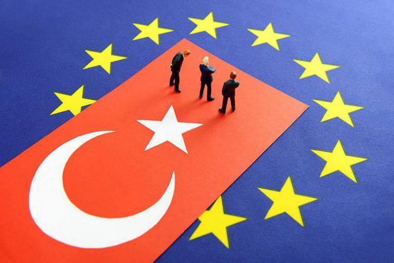 Турция выбирает свой путь