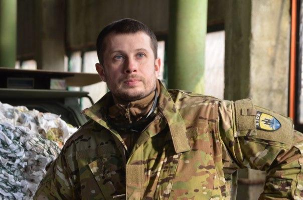 Утилизация радикалов Украины как выход для властей