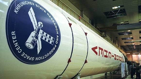 СК РФ расследует обстоятельства растраты сотен миллионов рублей в Центре Хруничева
