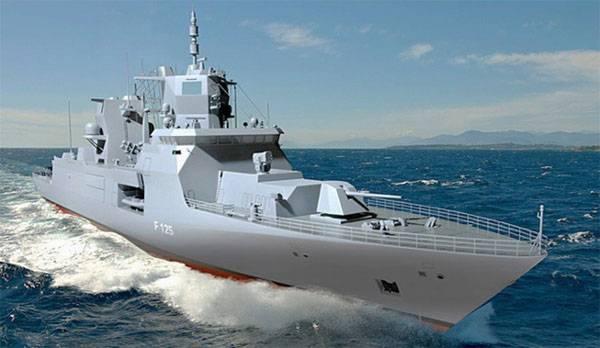 """НАТО сворачивает антипиратскую миссию, чтобы перебросить корабли для """"сдерживания России"""""""