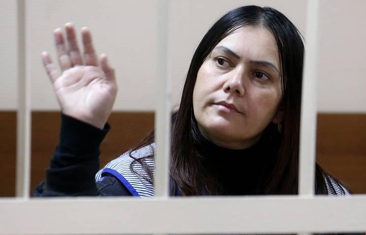 Суд признал Гюльчехру Бобокулову, обезглавившую в Москве девочку, невменяемой