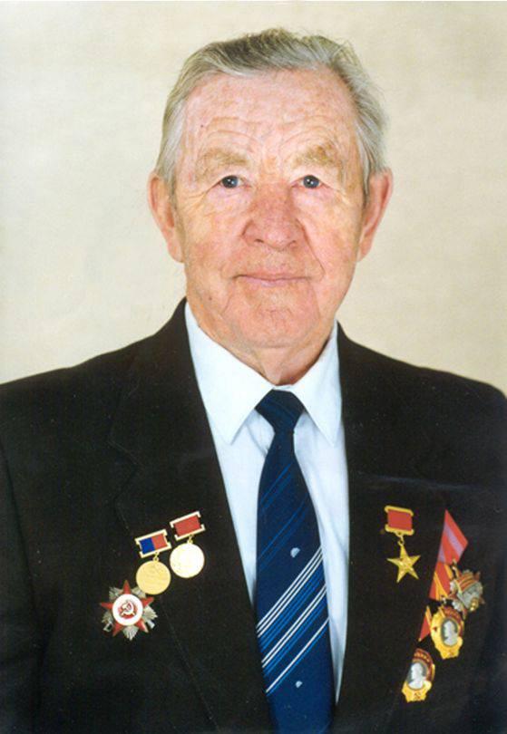 К столетию конструктора Николая Михайловича Афанасьева