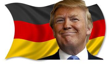 «Мюнхенским консенсусом» на Дональда Трампа