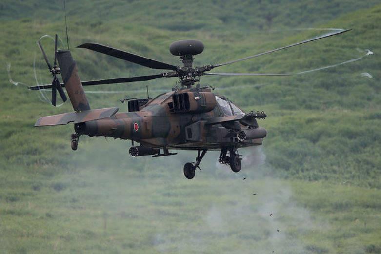 Российский Ка-52 вошёл в топ-5 самых скоростных вертолётов мира