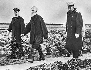Столыпинская реформа провалилась из-за русского менталитета
