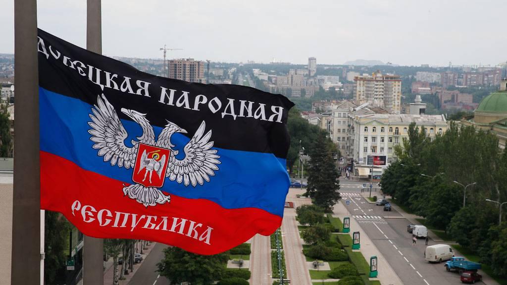 ДНР объявила овыдворении переставших выходить насвязь корреспондентов «Дождя»