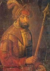 К 435-летию начала (1581 г.) Сибирского похода Ермака