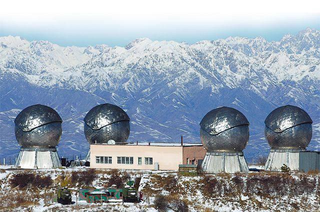 Российский комплекс «Окно» в Таджикистане после модернизации «видит» космические объекты на расстоянии 50 тыс. км