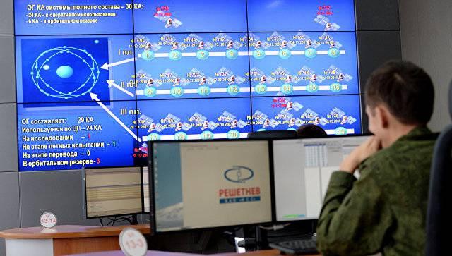 Срок активного функционирования новых спутников «ГЛОНАСС-К» увеличен до 10-ти лет