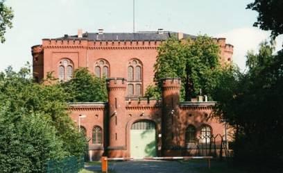 Роль Межсоюзной тюрьмы Шпандау в мировой политике