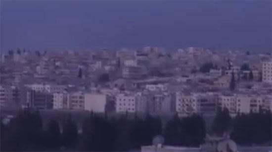 Северо-восток Алеппо полностью освобождён от боевиков
