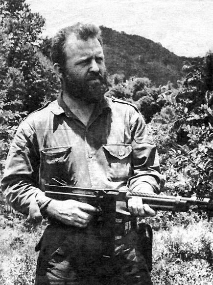 «Альфа-66». Как Кастро предавали его бывшие соратники