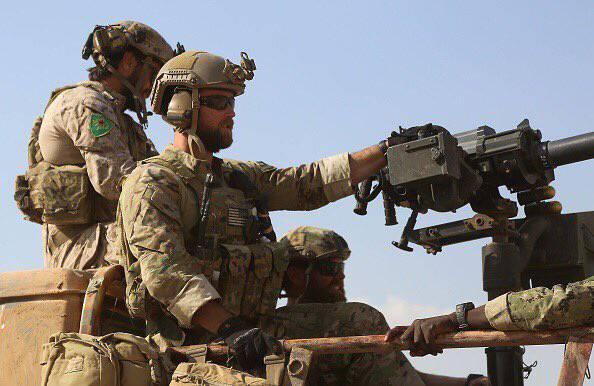 Пентагон продолжает поддерживать десятки тысяч оппозиционеров, противостоящих ИГ в Сирии