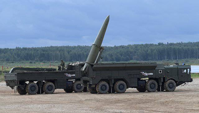 Президент Польши: Российские «Искандеры» под Калининградом подтверждают необходимость строительства «среды безопасности» в регионе