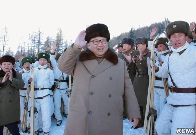Пять постоянных членов СБ ООН высказались за резолюцию по поводу ядерных испытаний КНДР