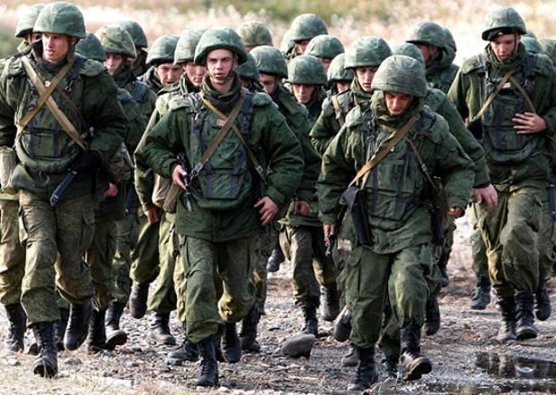 В Приморье и на Камчатке начались полевые выходы морской пехоты ТОФ