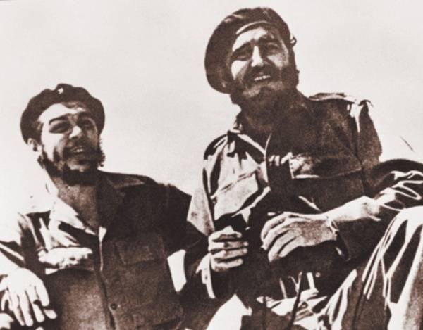 """Уход Кастро – это конец эпохи"""