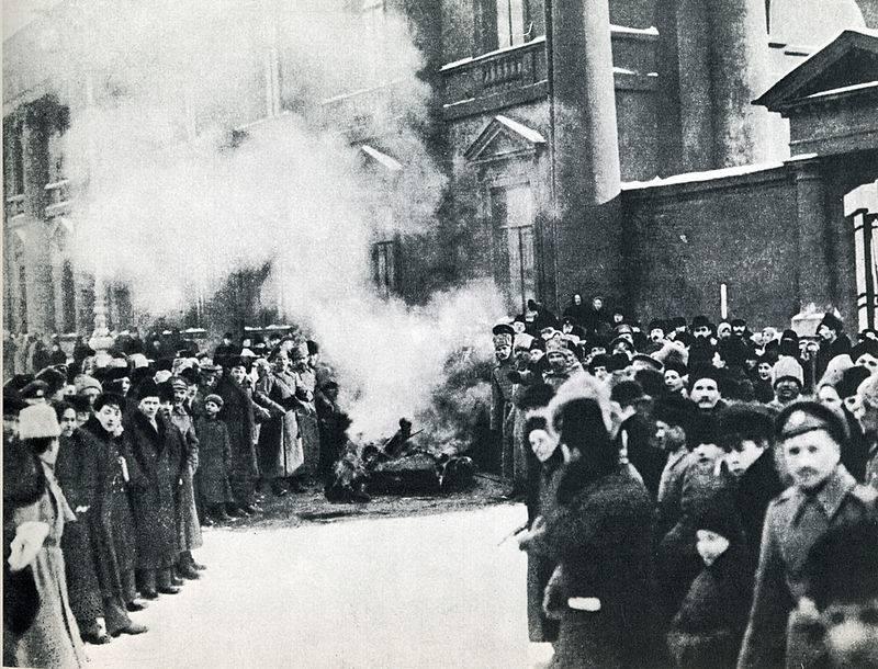 Был ли Ленин германским шпионом?