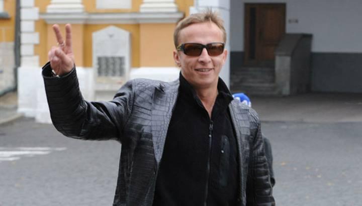 Иван Охлобыстин попросил предоставить ему гражданство ДНР