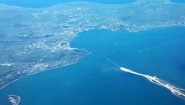 Киев уведомил о новых запретных зонах для полётов над Чёрным морем