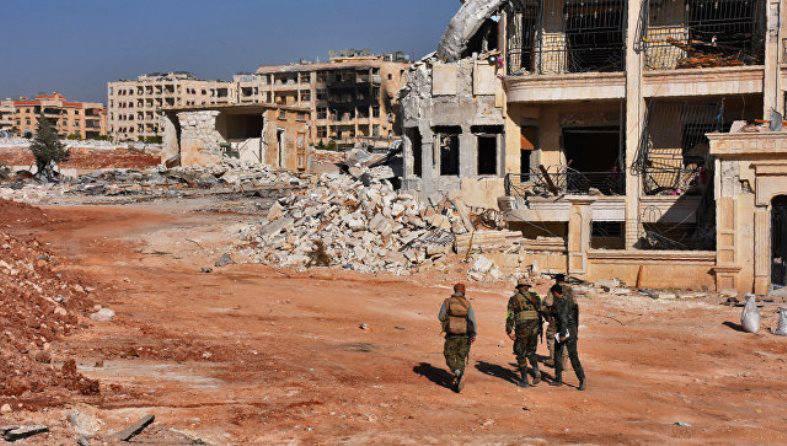 Пентагон заинтересован в поддержании с РФ меморандума о безопасности полетов в Сирии