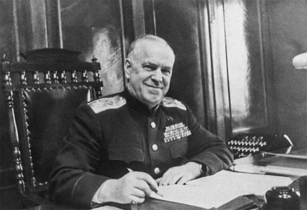 За что награждают медалью георгия жукова белорусский спецназ