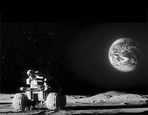 «Освоение Луны – стратегическая задача для России в XXI веке»