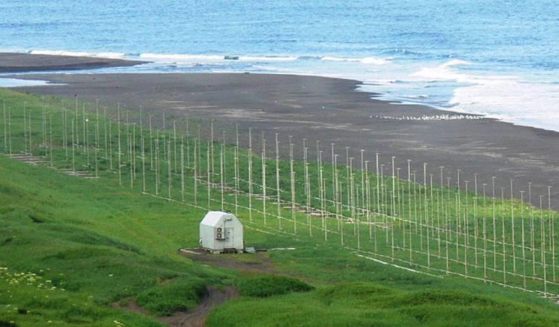 СМИ: россияне строят свой четвёртый анти-стелс радар в Арктике