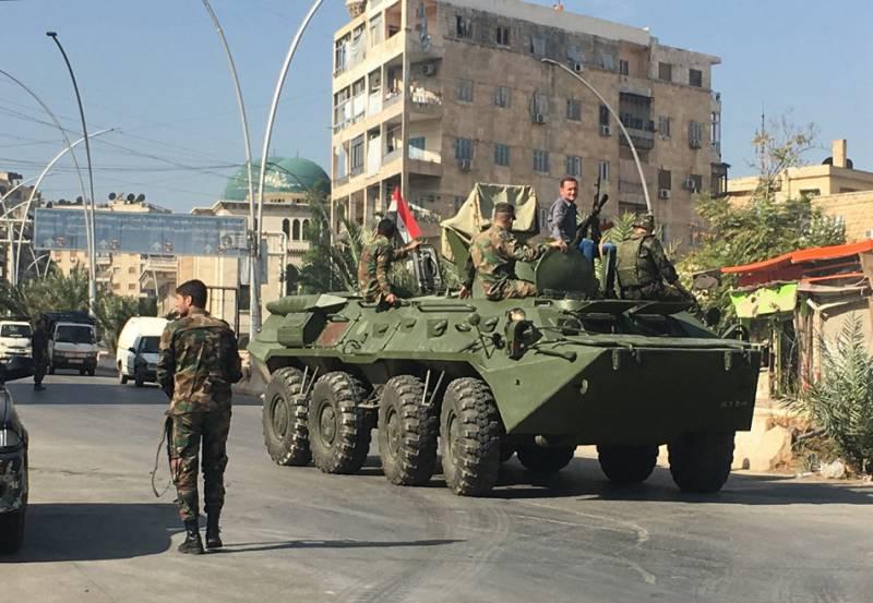 Конашенков объяснил, в чём заключается «кардинальная разница» ситуаций в Мосуле и Алеппо