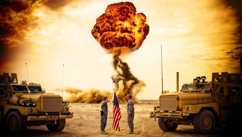 Экономист: Америка может разориться, если продолжит тратить огромные деньги на военные операции