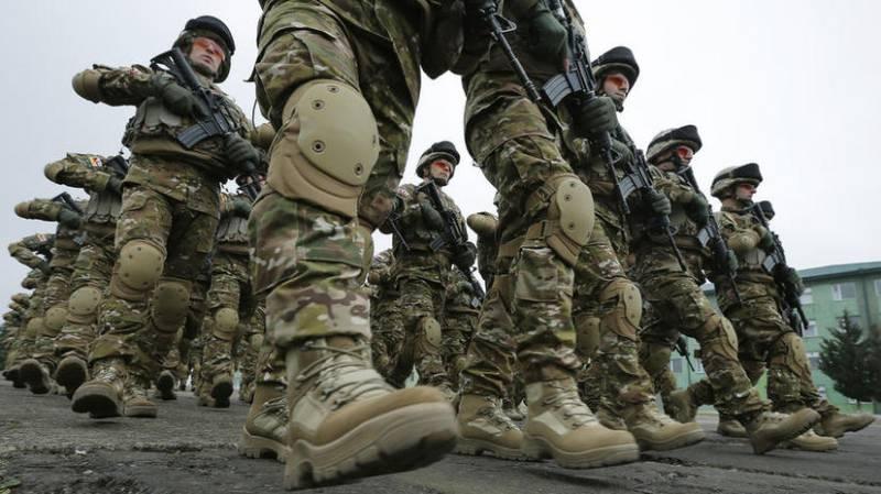 Руководство НАТО усилит режим боеготовности войск из-за «российской агрессии»