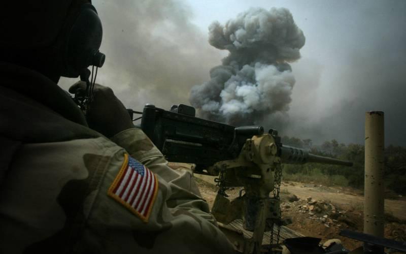 Миролюбие без объявления войны