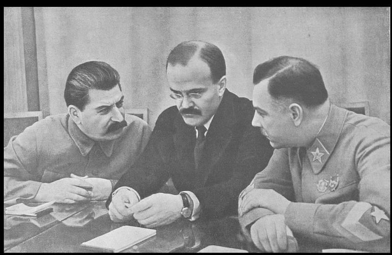 «Господин Нет» Красной империи