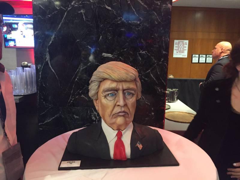 Проект «ЗЗ». Путин выбрал нового президента США