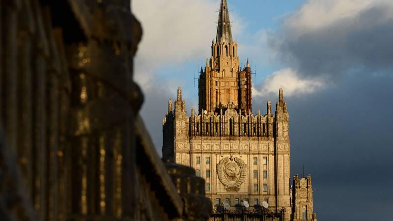 МИД: Россия ответит на новые санкции ЕС в отношении жителей Крыма