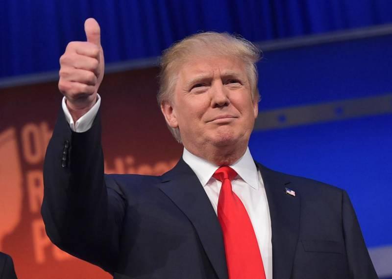 Гнев WASP'ов. Кто голосовал за Трампа и почему?