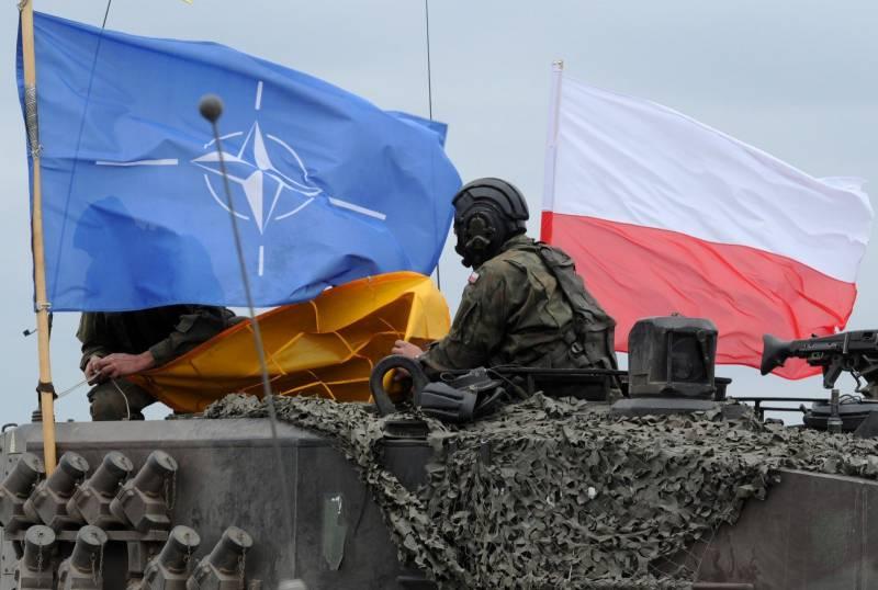 Большинство поляков убеждены, что польская армия должна защищать страны Балтии в случае агрессии