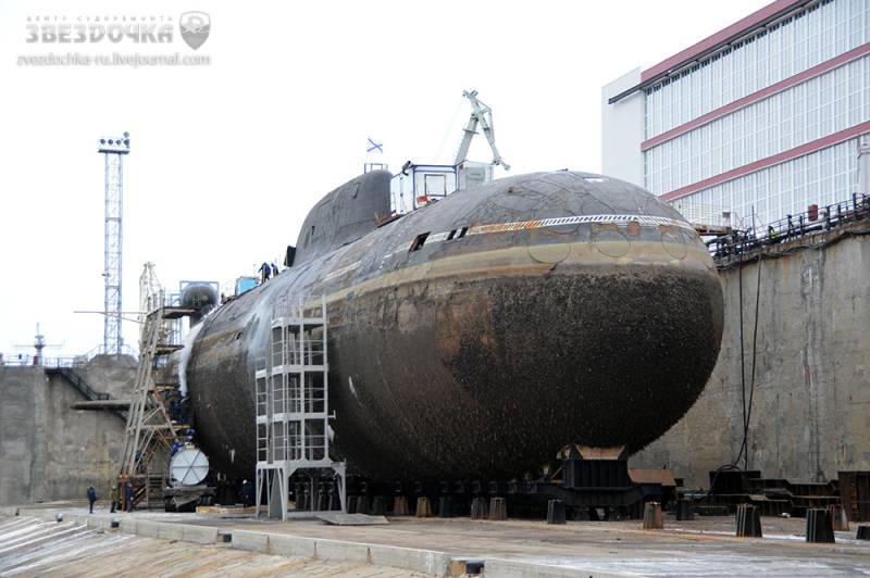Новый корабль в старом корпусе