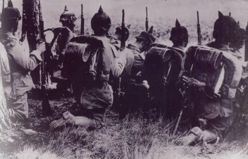 Горлицкий прорыв – триумф германской тактики или…