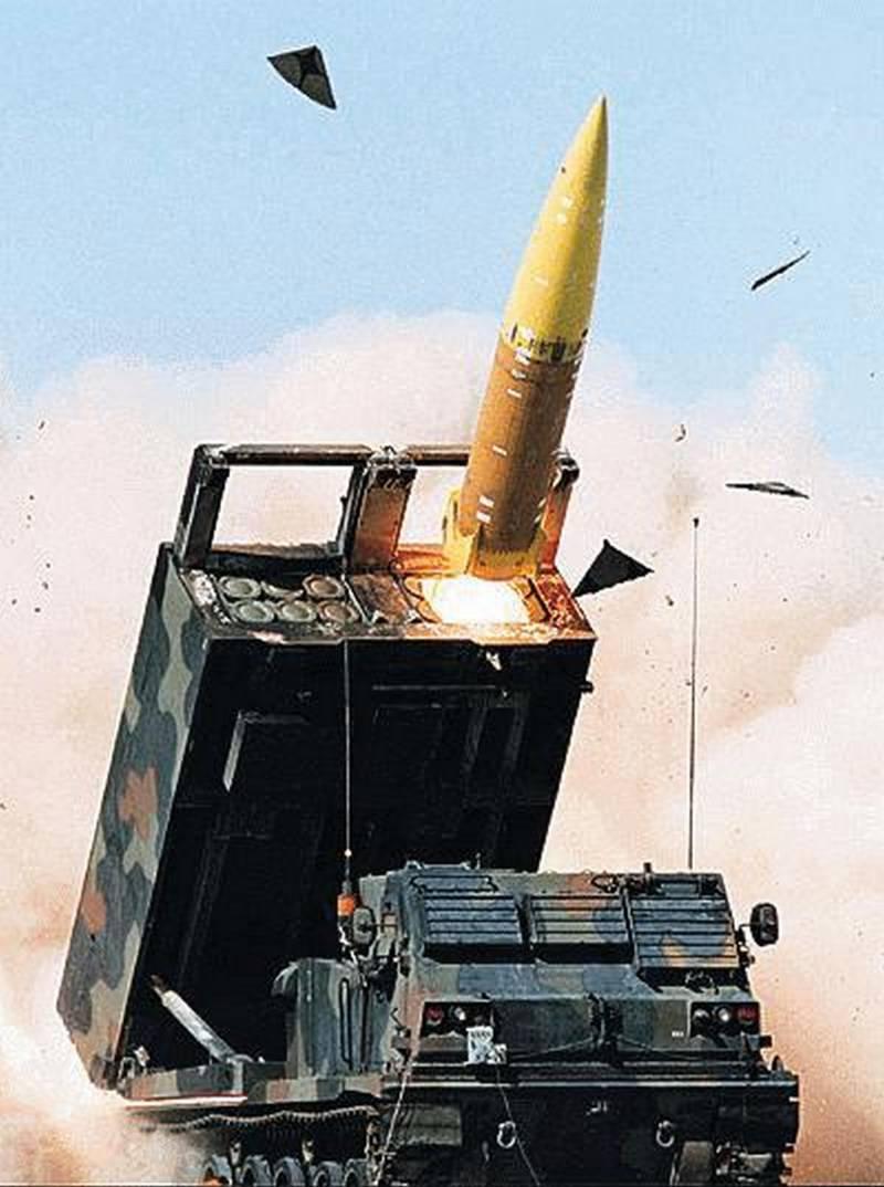 Где ожидать развёртывания противокорабельных версий ATACMS? Детали передовых штатовских проектов ПКР