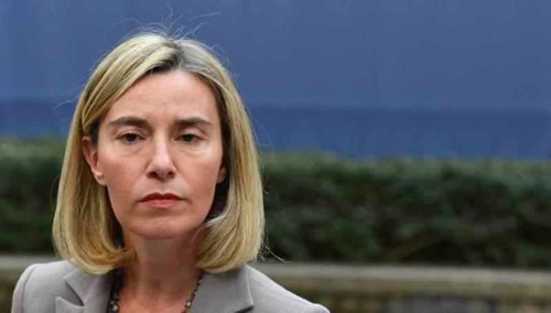 Глава дипломатии ЕС: Европа не станет оглядываться на Трампа в отношениях с РФ