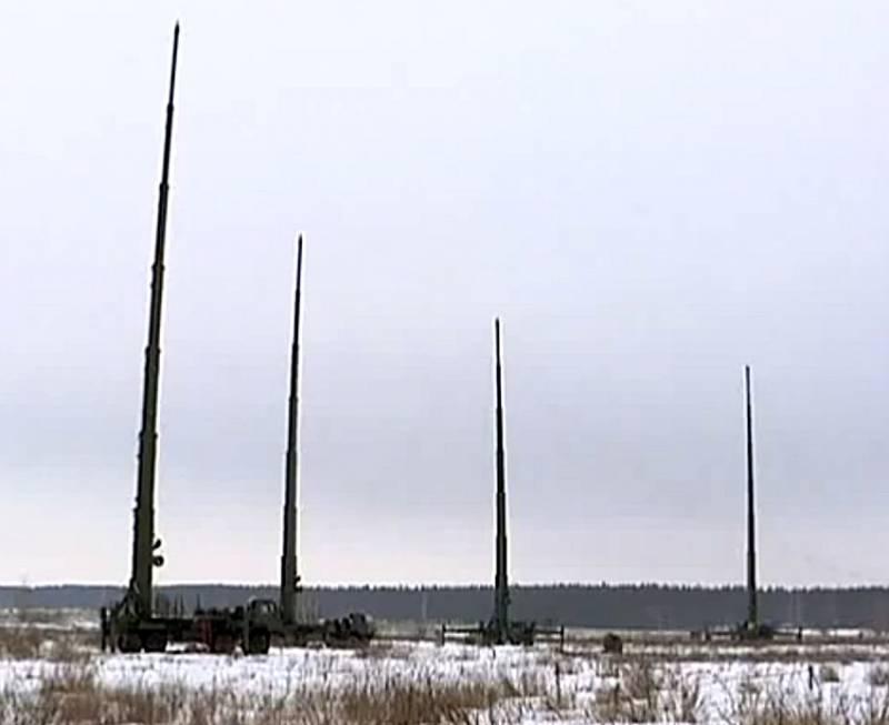 В России разрабатывается стратегическая система РЭБ