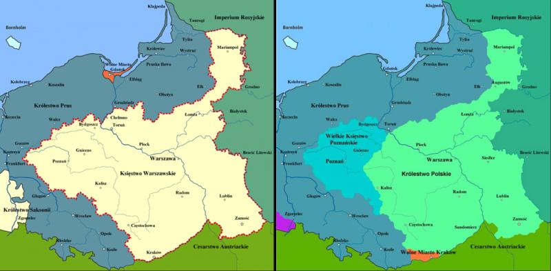 Конец «вольной республики». Как Краков перешёл к Австро-Венгрии